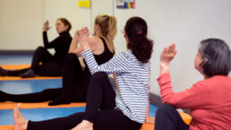 LAWRS Latin American Women's Rights Service Southwark Yoga and Wellness